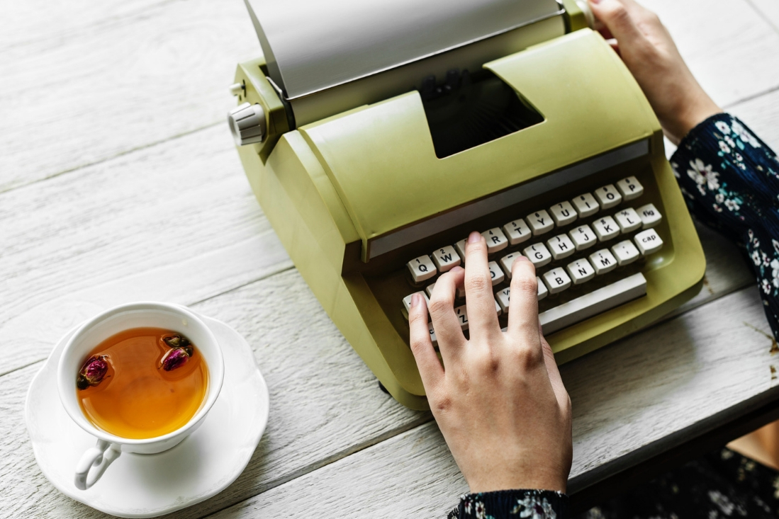 Fiction writing tips from a book editor