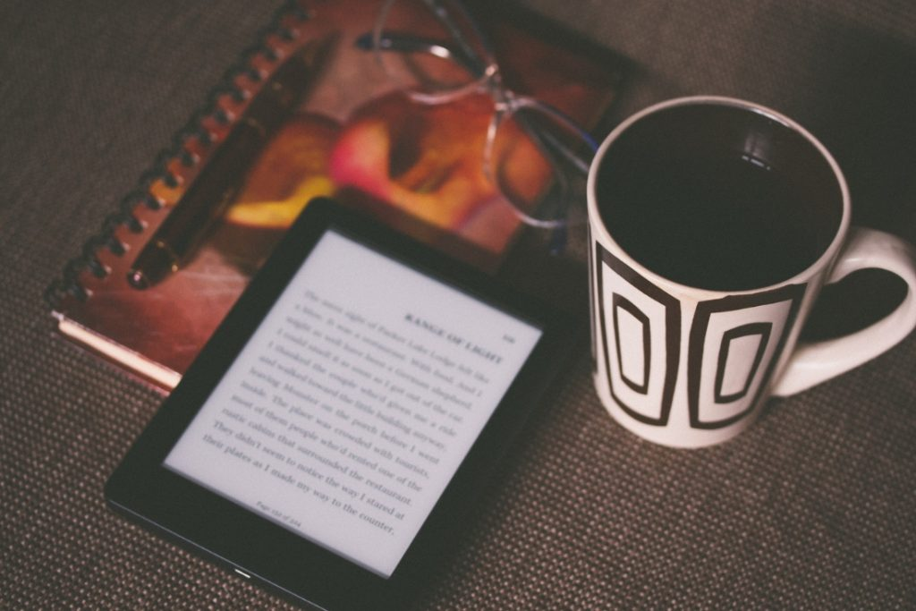 Learn about self-publishing and get advice on how to proofread for self-published authors